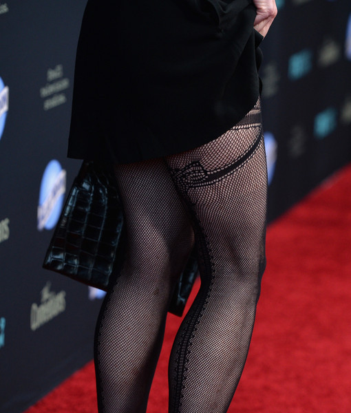 Premiere Of FX's 'The Comedians' - Red Carpet