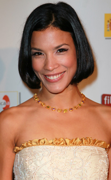 Danay Garcia Gemstone Collar Necklace