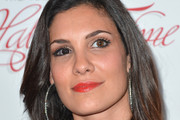 Daniela Ruah Sterling Hoops
