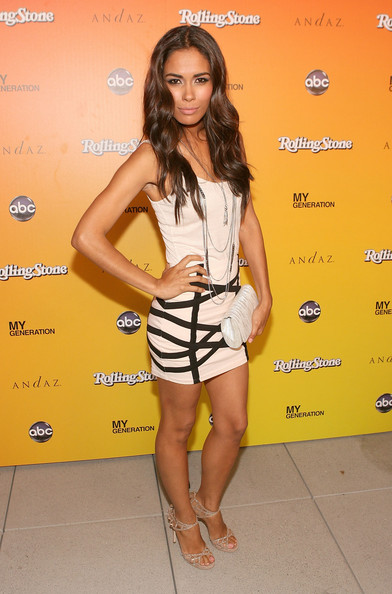 Daniella Alonso Shoes