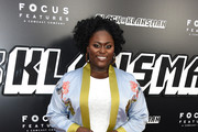 Danielle Brooks Skinny Pants