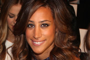 Danielle Jonas Long Curls