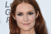 Darby Stanchfield Long Center Part