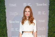 Darby Stanchfield Long Skirt