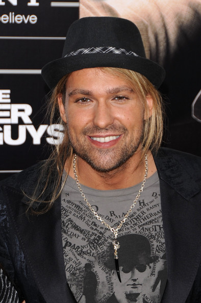 David Garrett Hats