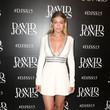 Look of the Day: Gigi Hadid's Ivory Moment