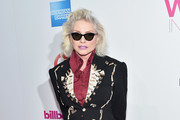 Debbie Harry Pantsuit