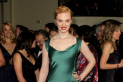 Deborah Ann Woll Evening Dress