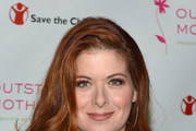 Debra Messing Lipgloss