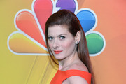 Debra Messing Statement Ring