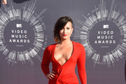 Demi Lovato Evening Dress
