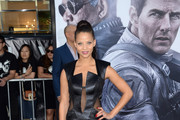 Denise Vasi Little Black Dress