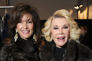 Joan Rivers and Susan Lucci Photo