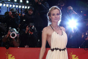 Diane Kruger Goes Grecian in Vionnet at the Berlin Film Festival