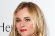 Diane Kruger Medium Straight Cut