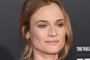 Diane Kruger Neutral Eyeshadow
