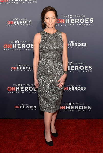 Diane Lane Cocktail Dress