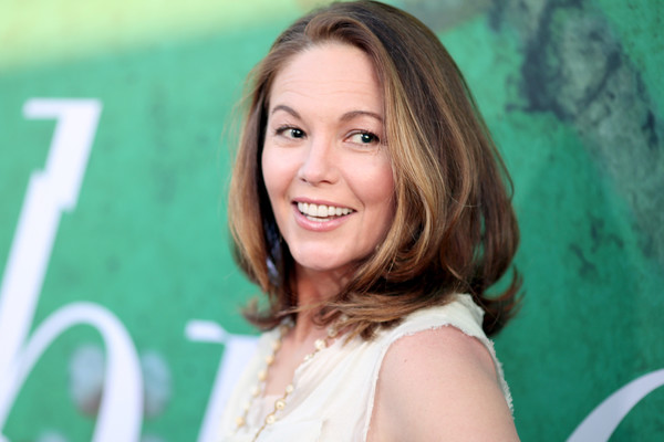 Diane Lane Flip [sharp objects,hair,face,green,hairstyle,blond,beauty,lady,smile,long hair,brown hair,arrivals,diane lane,california,los angeles,the cinerama dome,hbo,premiere,premiere]