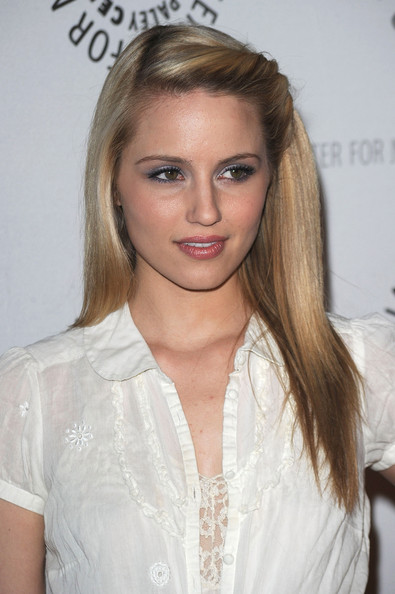jim jones buzz dianna agron haircut 2011