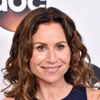 Minnie Driver's Loose Curls
