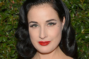 Dita Von Teese False Eyelashes