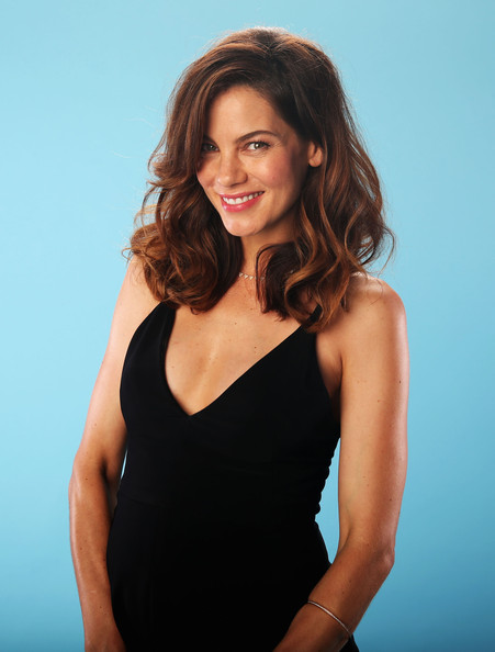More Pics of Michelle Monaghan Box Clutch (6 of 6) - Michelle Monaghan Lookbook - StyleBistro [portraits,portrait,hair,face,clothing,beauty,hairstyle,photo shoot,model,brown hair,long hair,dress,michelle monaghan,do something awards,vh1,california,hollywood,avalon,dosomething.org]