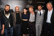 Rooney Mara and Ben Foster Photo