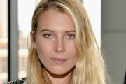 Dree Hemingway Long Side Part