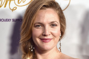 Drew Barrymore Loose Braid
