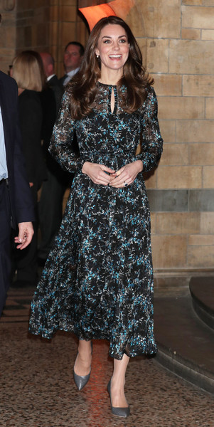 Look of the Day: November 23rd, Kate Middleton