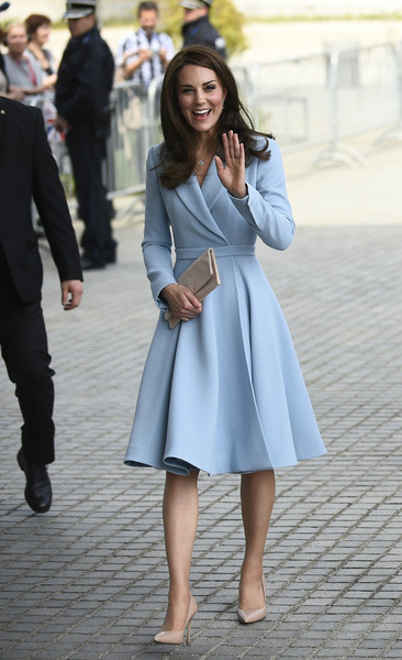 Look of the Day: May 11th, Kate Middleton