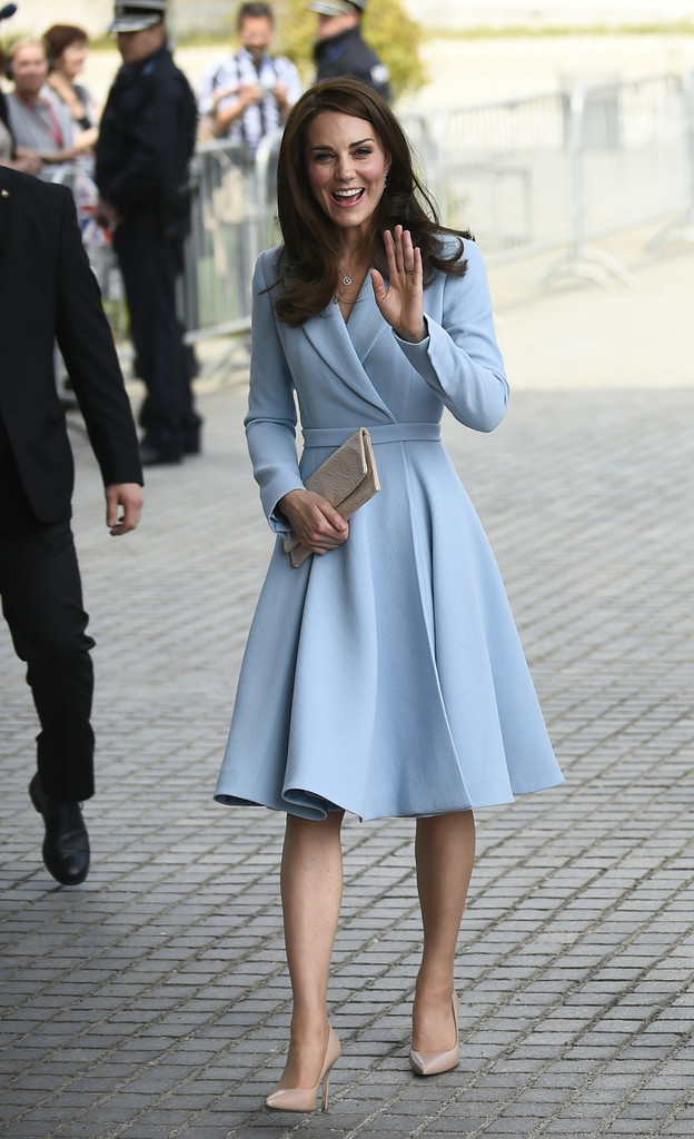 Look of the Day: May 11th, Kate Middleton - The Best ...