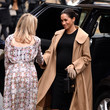 Look of the Day: January 10th, Meghan Markle