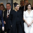 Meghan Markle Style: Classic In Black