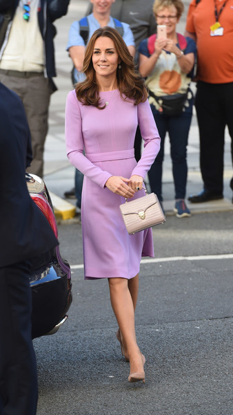 Look of the Day: October 9th, Kate Middleton
