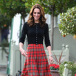Look of the Day: December 4th, Kate Middleton