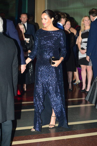 Look of the Day: January 16th, Meghan Markle