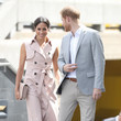 Look of the Day: July 17th, Meghan Markle