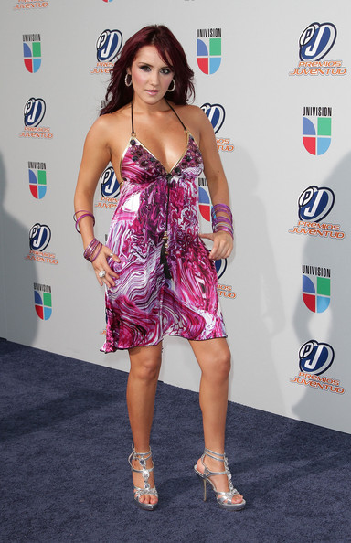 Dulce Maria Cocktail Dress