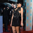Zawe Ashton in Julien Macdonald