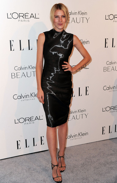 ELLE's 17th Annual Women In Hollywood Tribute - Arrivals