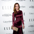 Eva Amurri in Tory Burch