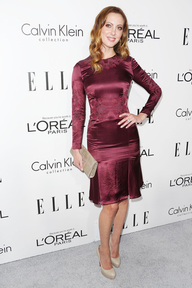 More Pics of Eva Amurri Leather Clutch (1 of 18) - Leather Clutch Lookbook - StyleBistro