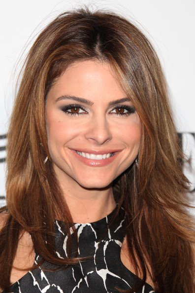 More Pics of Maria Menounos Print Dress (1 of 8) - Print Dress Lookbook - StyleBistro