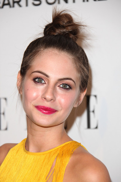 More Pics of Willa Holland Cocktail Dress (7 of 8) - Willa Holland Lookbook - StyleBistro