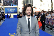 Edgar Wright Men's Suit