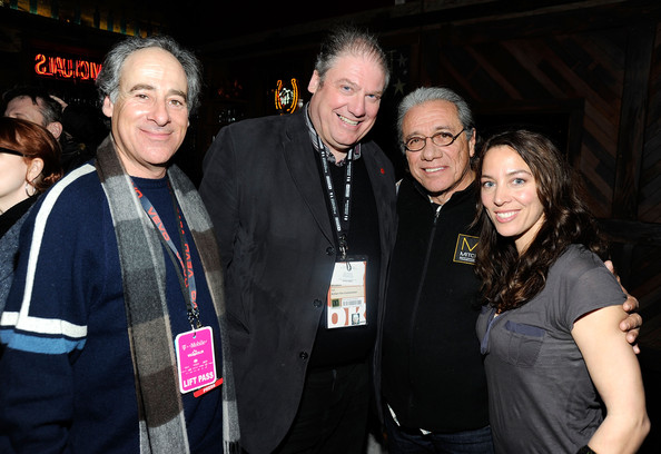 UK Film Reception At Sundance - 2012 Park City
