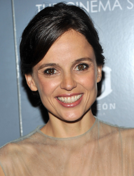 Elena Anaya Beauty