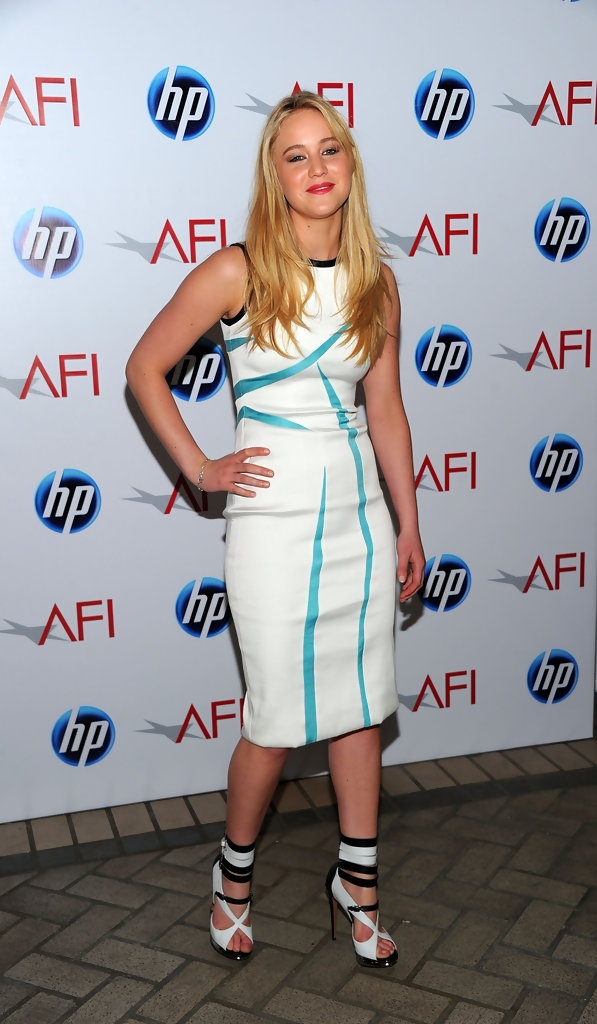 Eleventh Annual AFI Awards - Arrivals