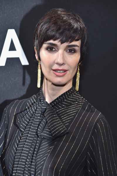 More Pics of Paz Vega Pixie (5 of 8) - Short Hairstyles Lookbook ...